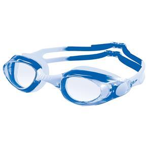 Óculos de Natação Xtreme Branco/Azul - Speedo