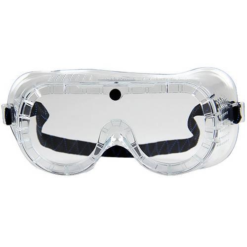 Tudo sobre 'Óculos de Segurança - AMPLA VISÃO - Vonder'