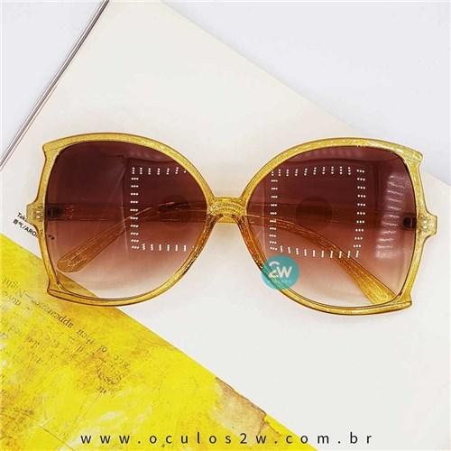 Óculos de Sol 20537 (Amarelo C3)