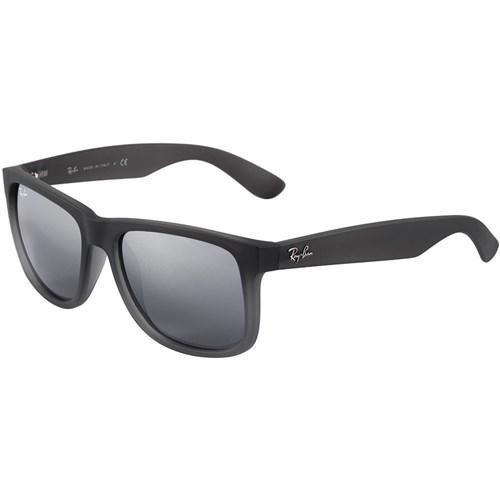Óculos de Sol 852/88 Ray Ban Rb 4165 Justin
