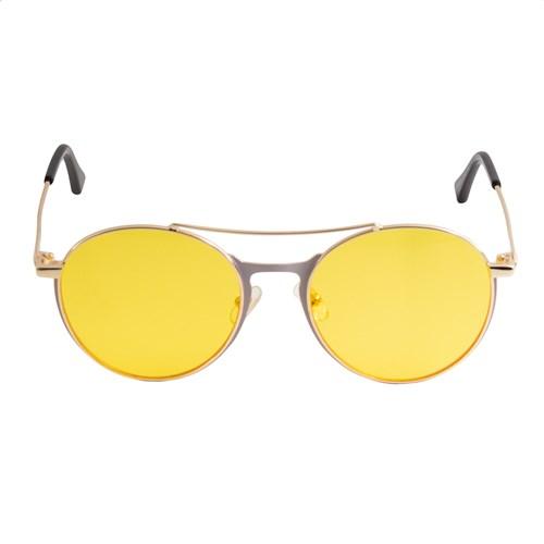 Óculos de Sol Brasil Amarelo