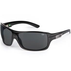 Óculos de Sol Brilhante Galapagos Mormaii - Preto - Único