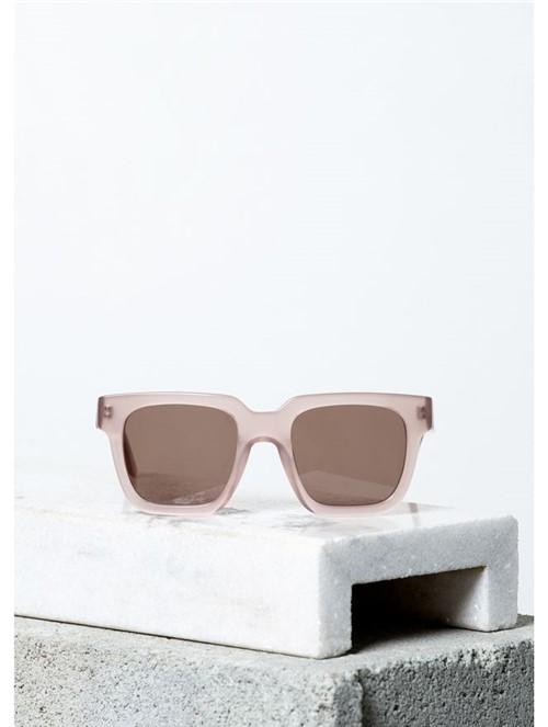 Tudo sobre 'Óculos de Sol Jarvus Transparente'