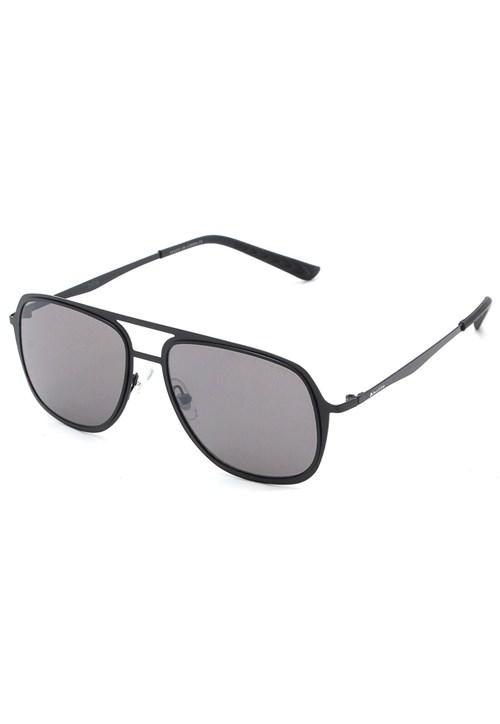 Óculos de Sol Khatto Metal Preto