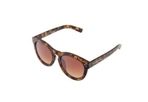 Óculos de Sol Khatto Round Young Mary Marrom