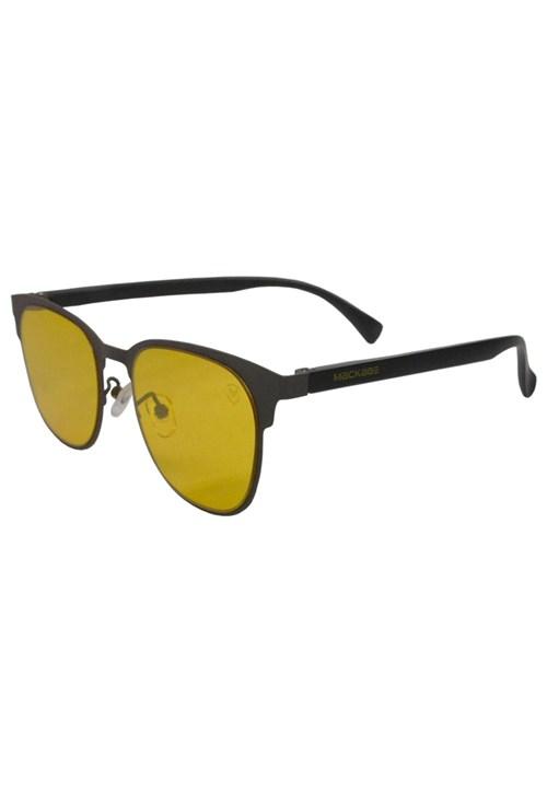 Óculos de Sol Mackage MK2183M Marrom Preto