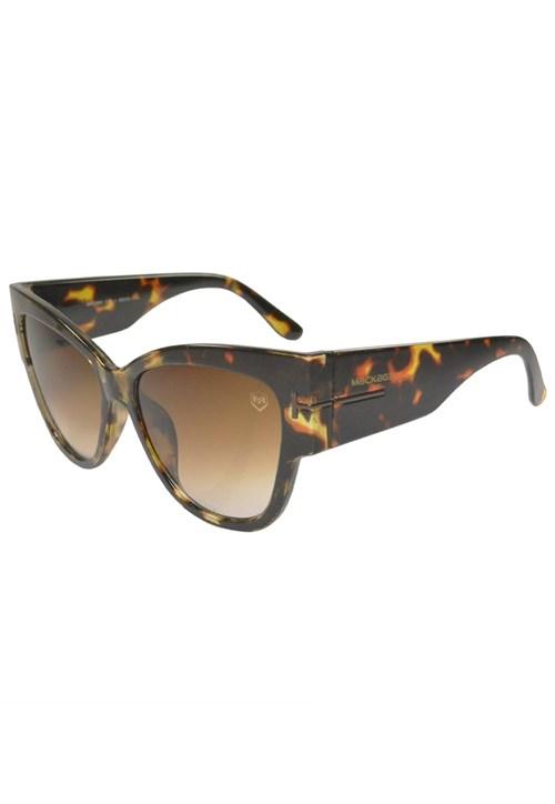 Óculos de Sol Mackage MK72001C1LN Tarta Rajado Marrom