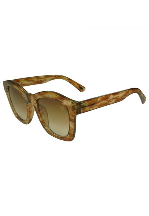 Óculos de Sol Mackage MK72003C2LN Tarta Rajado Marrom