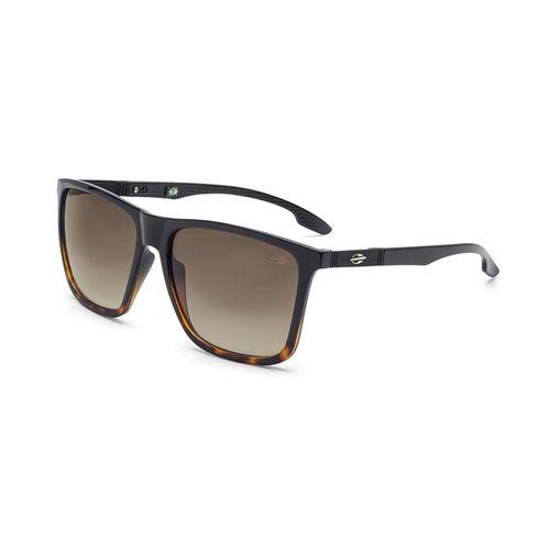Óculos de Sol Mormaii Hawaii Brilho / Preto-Marrom