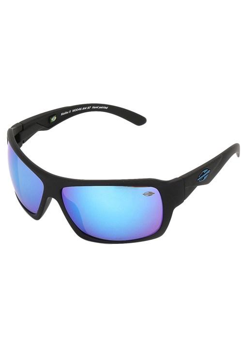 Óculos de Sol Mormaii Malibu 2 Preto