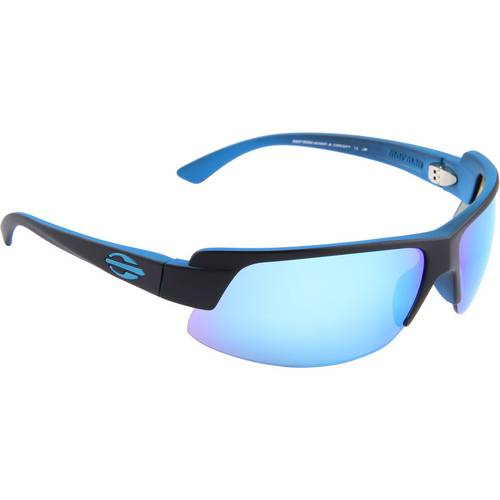 Tudo sobre 'Óculos de Sol Mormaii Masculino Gamboa Air III Azul / Cinza Único'