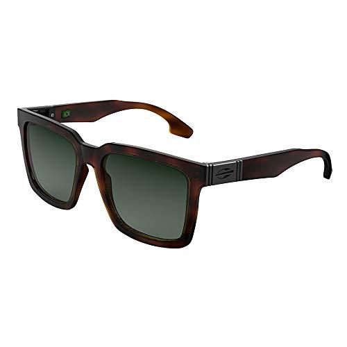 Óculos de Sol Mormaii Sacramento Marrom Fosco TU