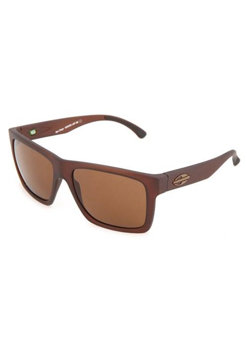 Óculos de Sol Mormaii San Diego Marrom