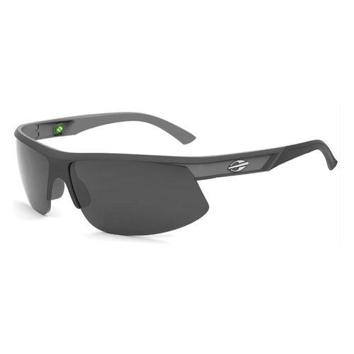 Óculos de Sol Mormaii Thunder 2 Cinza Escuro