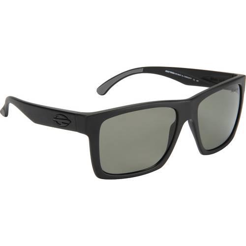 Óculos de Sol Mormaii Unissex San Diego Preto / Preto Fosco Único