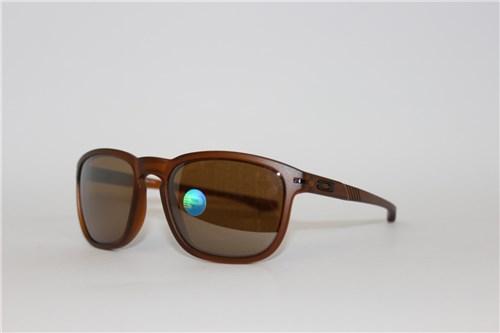 Óculos de Sol Oakley Enduro Marrom Polarizado
