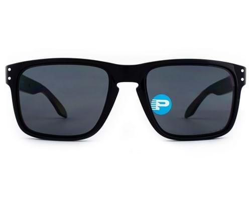 Tudo sobre 'Óculos de Sol Oakley Holbrook Polarizado OO9102L 02-55'