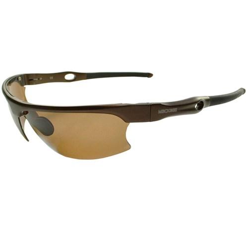 Óculos de Sol Polarizado Mackage MK007C3 Marrom