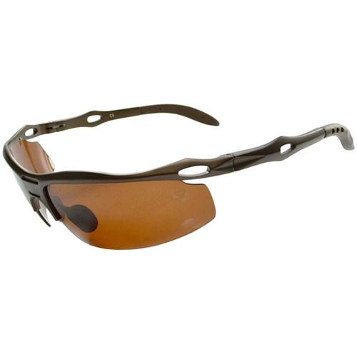 Óculos de Sol Polarizado Mackage MK026C2 Marrom