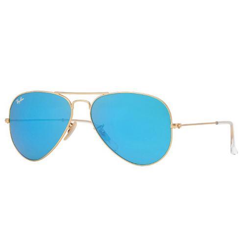 Óculos De Sol Ray Ban Aviador Rb3025 112/17 Tam.58