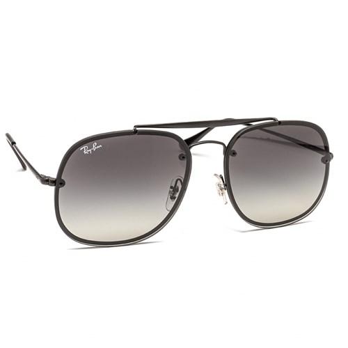 Óculos de Sol Ray Ban Blaze General Rb3583n Preto
