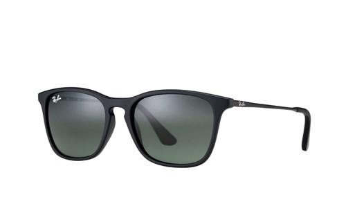 Óculos de Sol Ray-Ban Chris Junior RJ9061S Preto