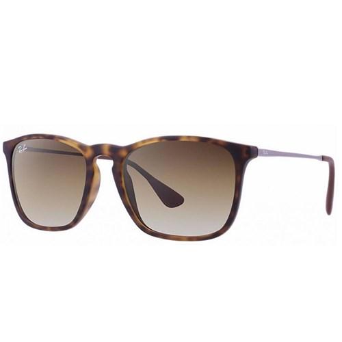 Óculos De Sol Ray Ban Chris Rb4187 856 13 Tam.54