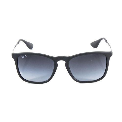 Óculos de Sol Ray Ban Chris RB4187L Preto Fosco