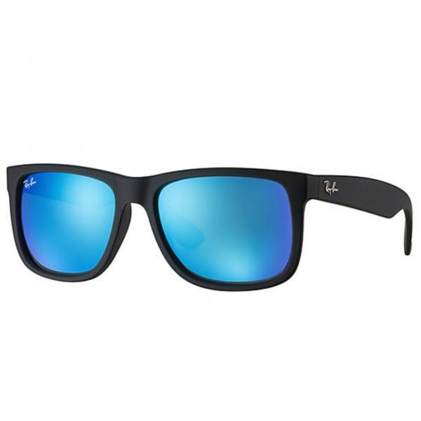 Óculos de Sol Ray Ban Justin 4165L 622/55