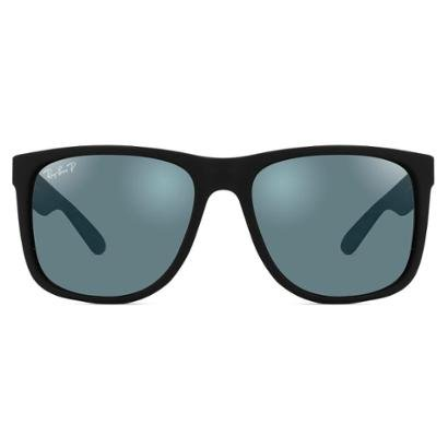 Óculos de Sol Ray Ban Justin Polarizado RB4165L 622/T3