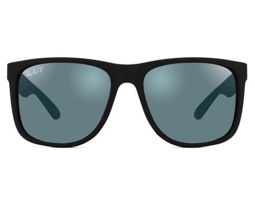 Óculos de Sol Ray Ban Justin Polarizado RB4165L 622/2V-55