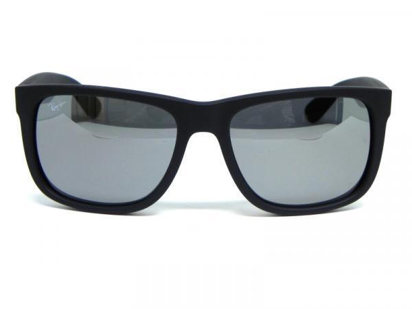 Oculos de Sol Ray Ban Justin RB 4165L 622/6G 55