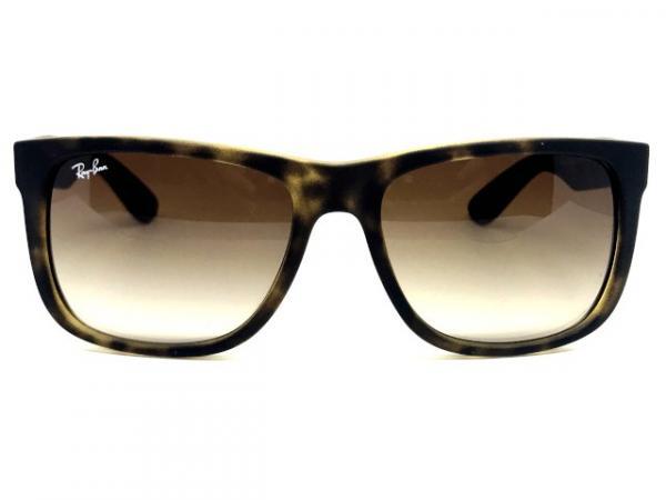 Oculos de Sol Ray Ban Justin RB 4165L 710/13 55