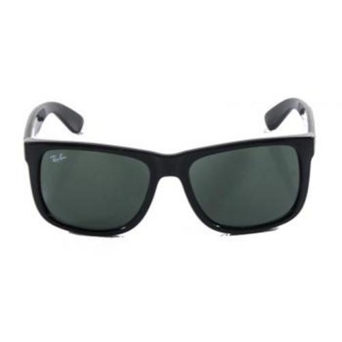 Óculos De Sol Ray Ban Justin Rb4165 Preto