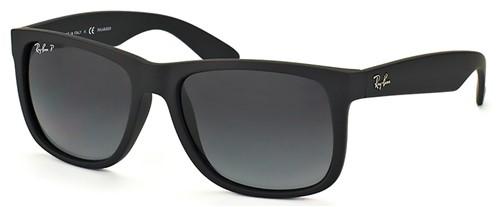 Óculos de Sol Ray Ban Justin RB4165 | Tri Jóia Shop