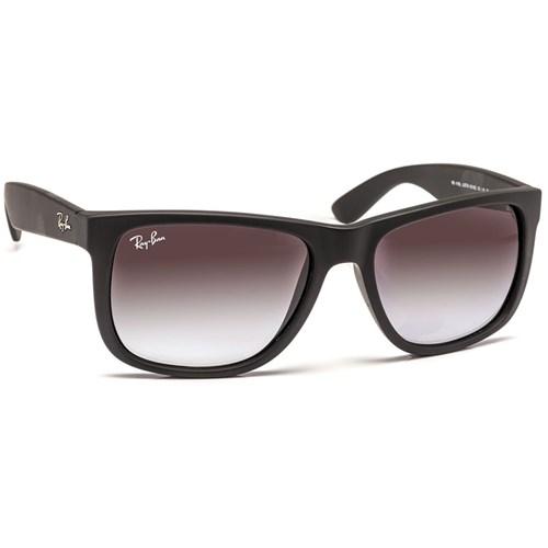 Óculos de Sol Ray Ban Justin Rb4165l Preto