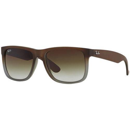 Tudo sobre 'Óculos de Sol Ray Ban Rb 4165l Justin 854/7z'