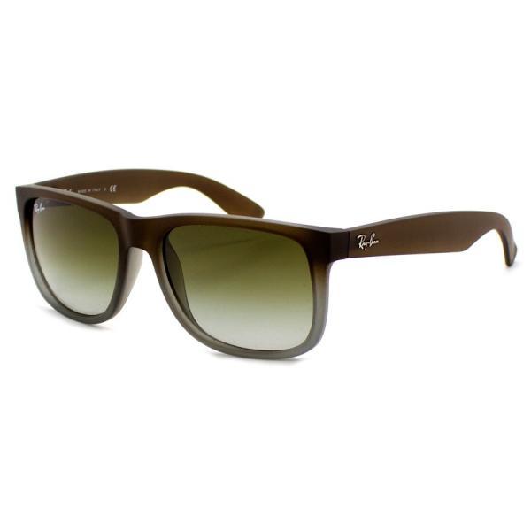 Óculos de Sol Ray Ban Rb 4165l Justin 854/7z