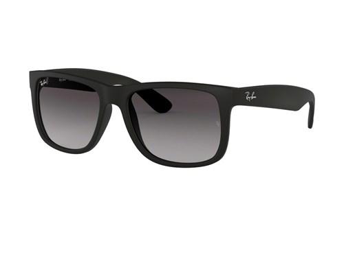 Óculos de Sol Ray Ban Rb4165L 601 (Cinza, Preta)