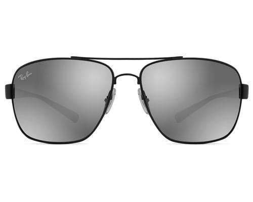Óculos de Sol Ray Ban RB3567L 006/6G-66