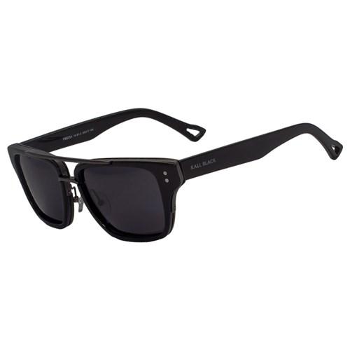 Óculos de Sol Unissex Kallblack Polarizado Su825410
