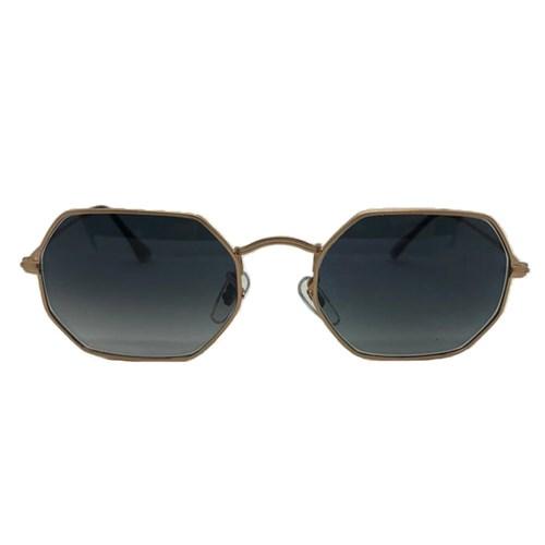 Óculos de Sol Unissex Octagonal - River Beach U017
