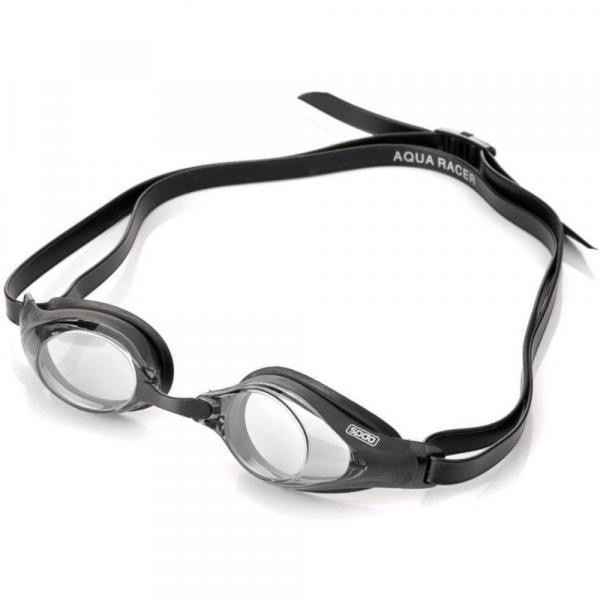 Óculos Natação Aqua Racer Preto Speedo - Speedo