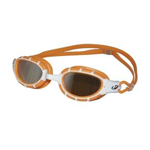 Tudo sobre 'Óculos Natação Hammerhead Fusion Mirror / Branco-laranja'