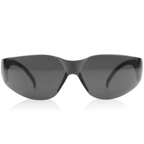 Tudo sobre 'Óculos Segurança Super Vision Cinza - Carbografite'