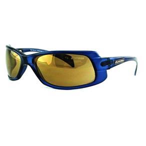 Óculos Sol Mormaii Gamboa Ro 2 27921008 Lente Dourada Espelhada - Azul