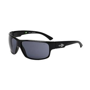 Óculos Sol Mormaii Joaca 2 Brilho L Cinza - Preto