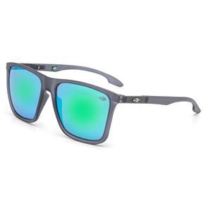 Oculos Solar Mormaii Hawaii M0034D2285 Fume Verde