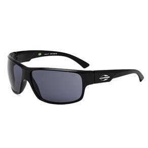 Óculos Solar Mormaii Joaca 2 Cod. 445A0201 Preto Brilho/Cinza