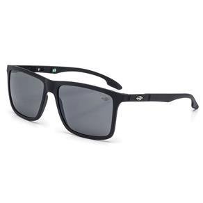 Oculos Solar Mormaii Kona M0036A1409 Preto Fosco